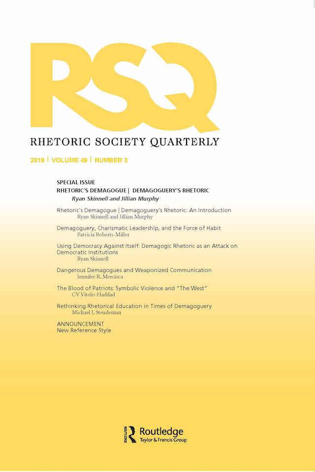 RSQ Cover